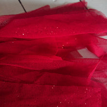 Load image into Gallery viewer, Handmade Tutu Red