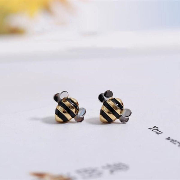 Project Honey Bees - Earrings - ProjectHoneyBees - Save The Bees