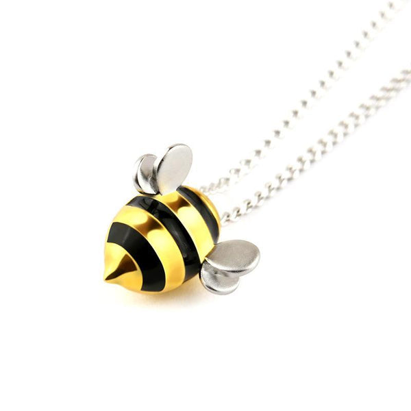 Project Honey Bees - Adopt a Bee Necklace - ProjectHoneyBees