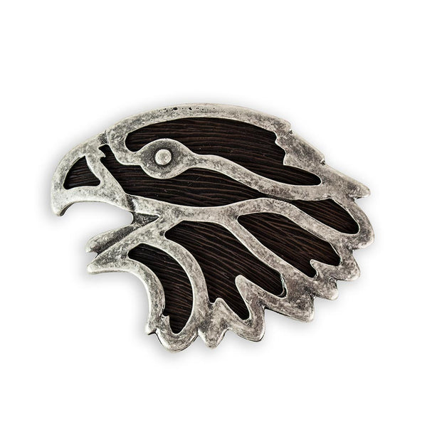 2542 Eagle Head Plata Mate