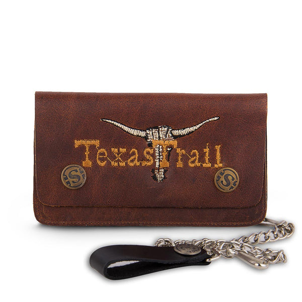 Texas Trail Evolution Tang