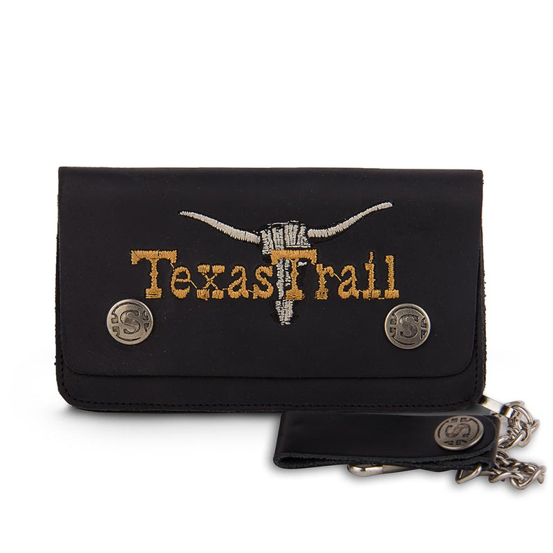 Texas Trail Negro