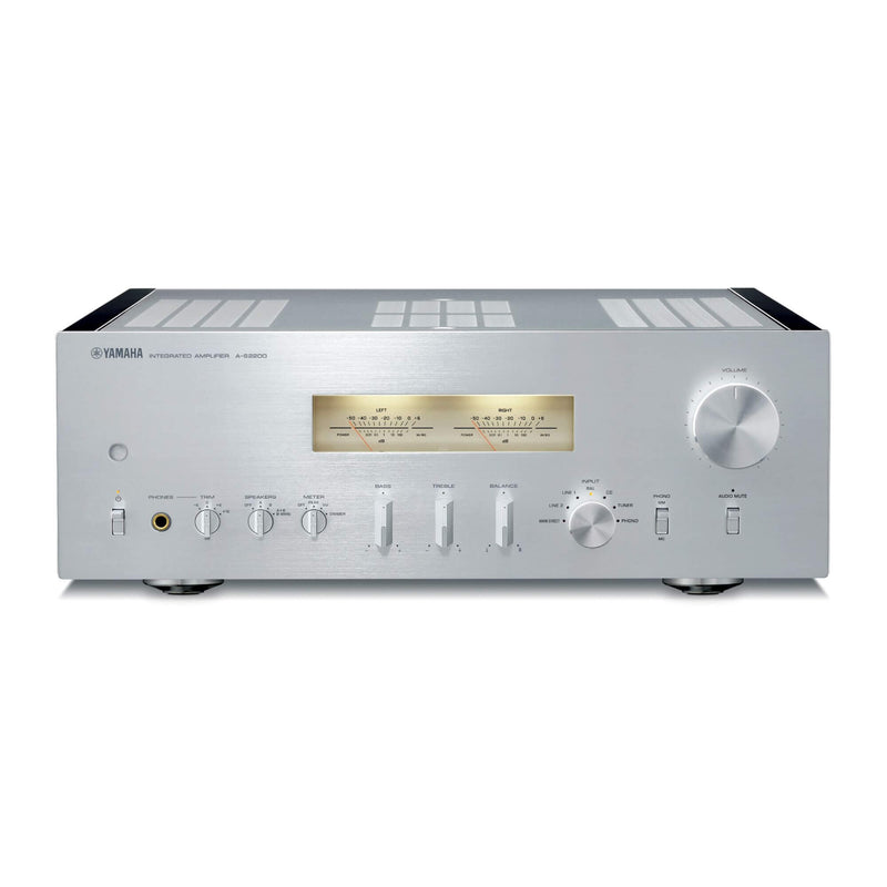 Yamaha A-S1200 Integrated Stereo Amplifier