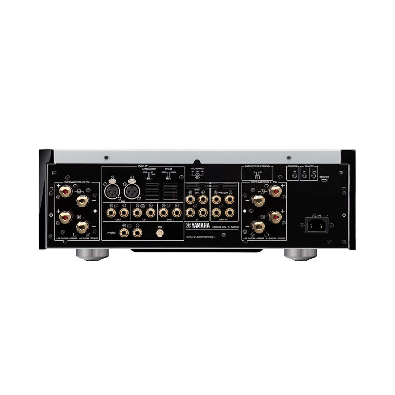 Yamaha A-S2200 Integrated Stereo Amplifier