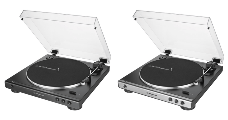 Audio Technica AT-LP60XUSB Turntable