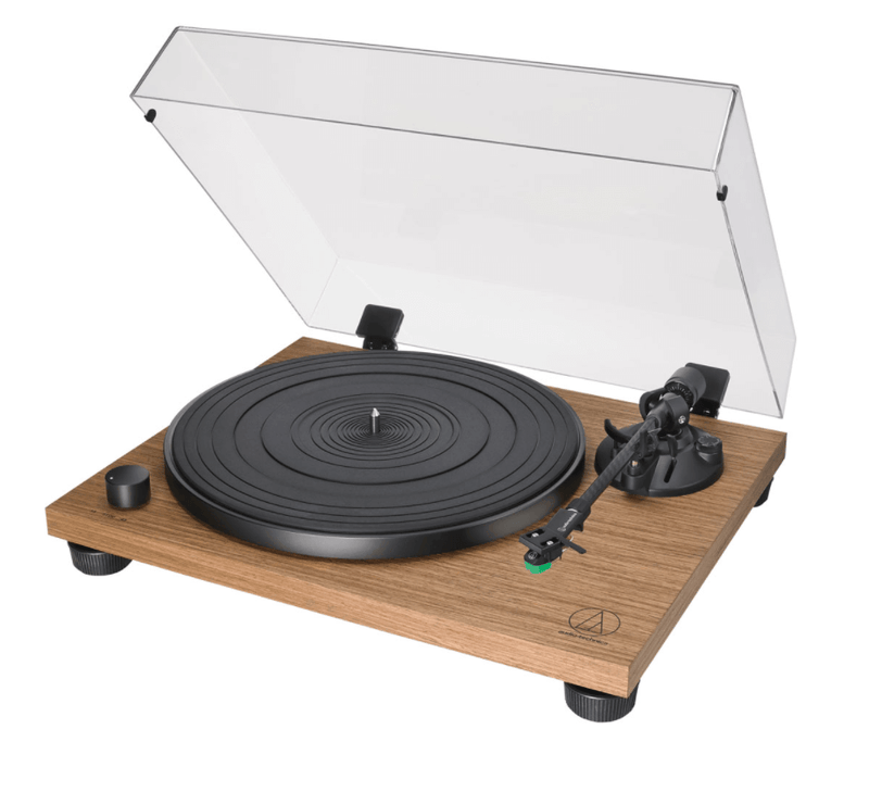 Audio Technica AT-LPW40WN Manual Turntable