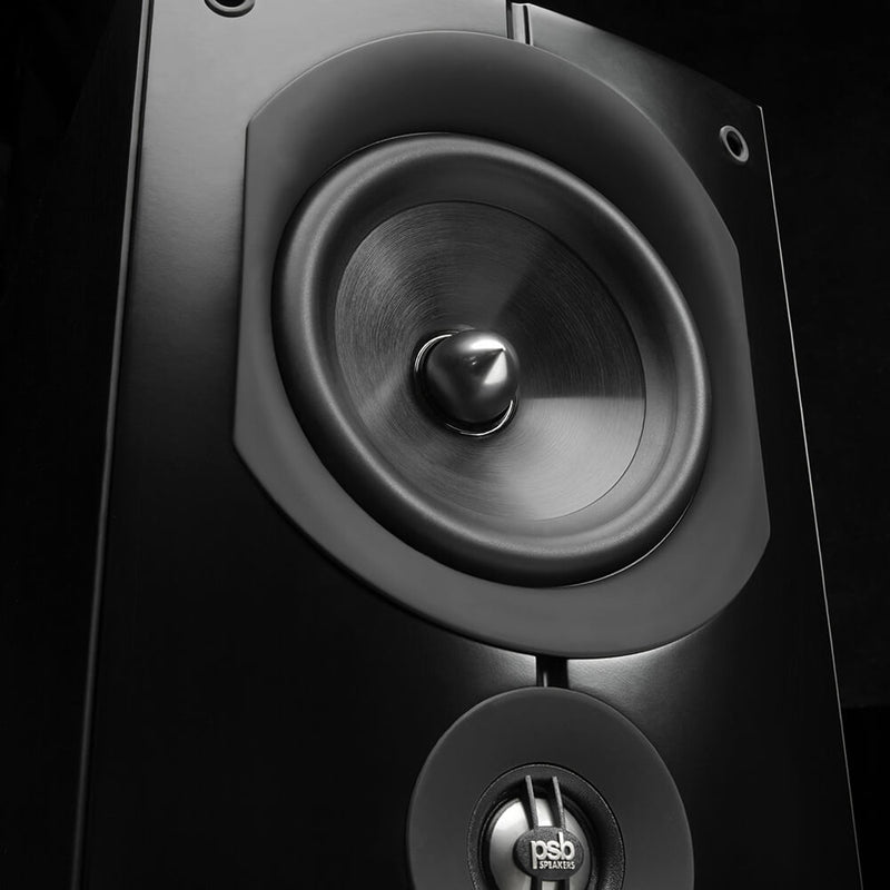 Stereo Sales Imagine PSB X2T Drivers
