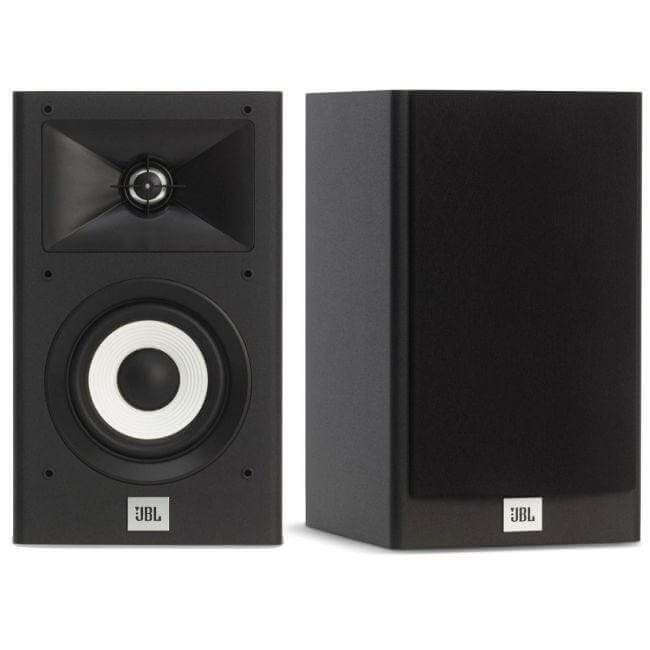 JBL Stage A120 Bookshelf Speakers