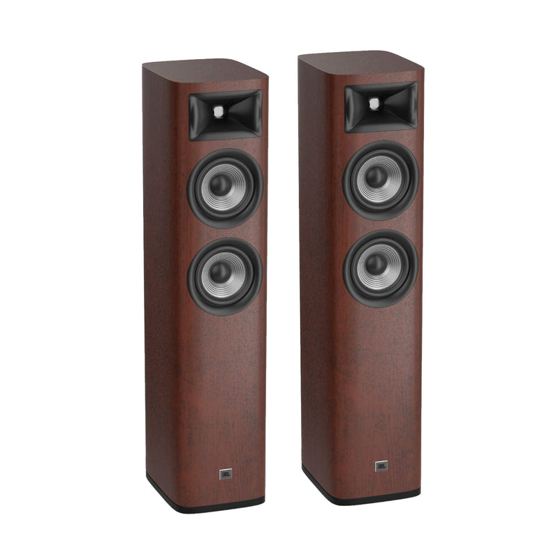 JBL Studio 680 Floorstanding Speakers