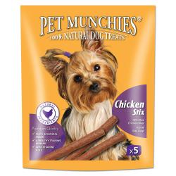 Pet Munchies Chicken Stix 50g