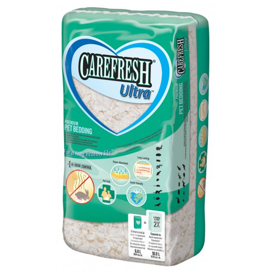 Carefresh Ultra 10 Litre