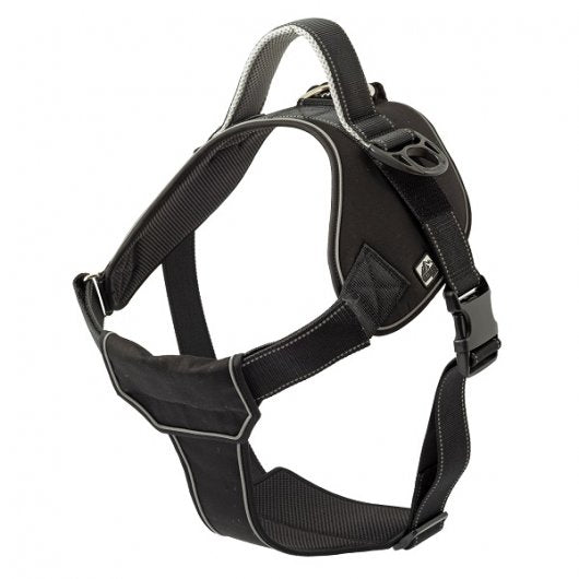 Ancol Extreme Harness Black