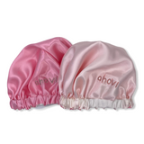 Bonnets Satin Duo Enfants