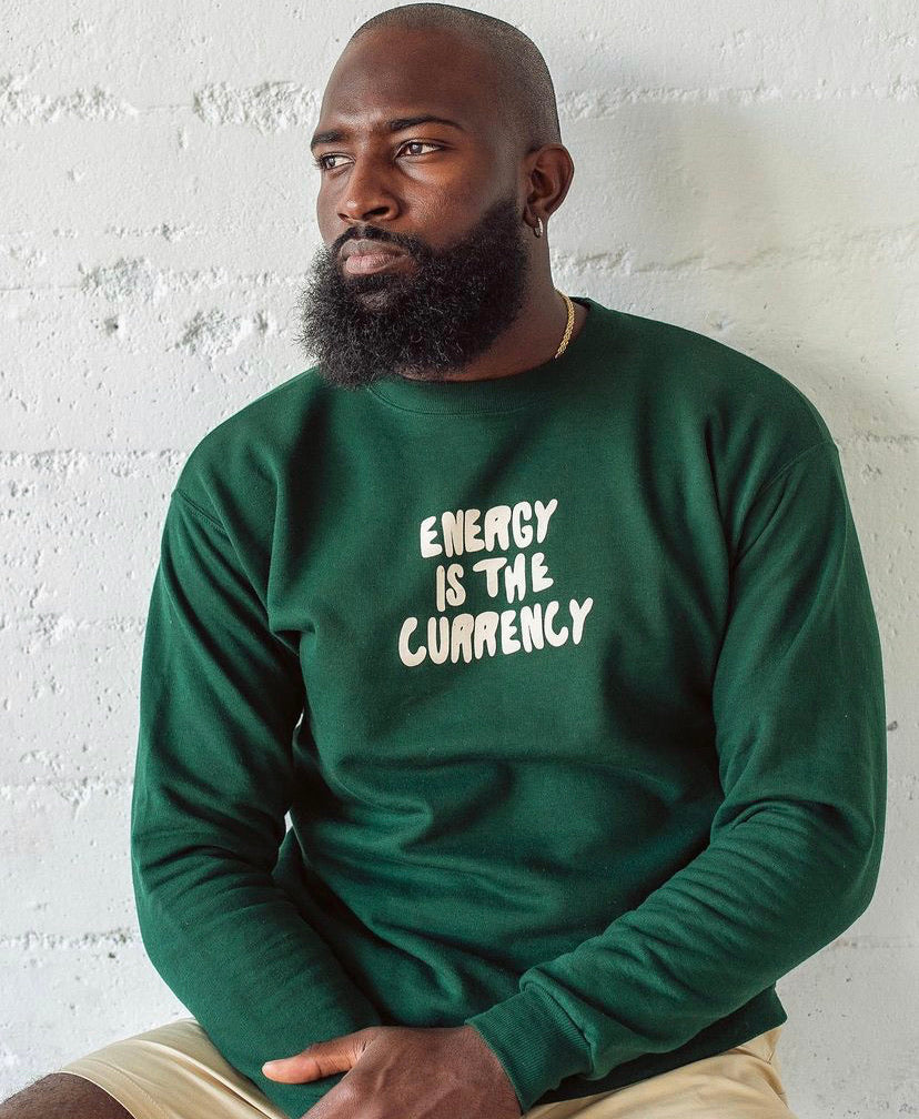 Energy is the Currency
