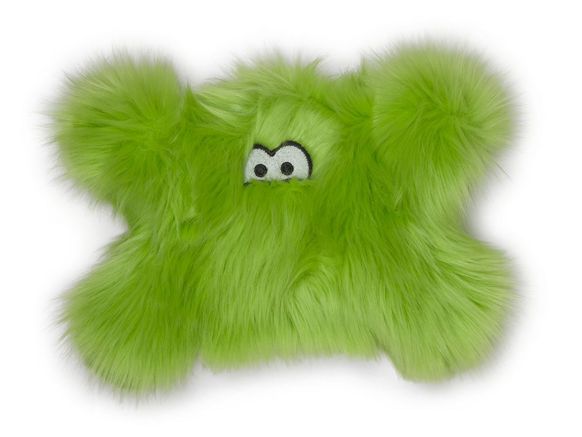 Froid plush dog toy - Ethical and Sustainable Pet Products You and Your Furry Friend Will Adore
