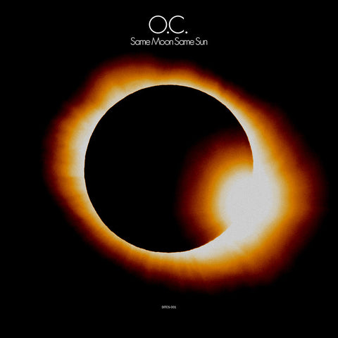 Same Moon Same Sun, O.C. (Free Digital Download)