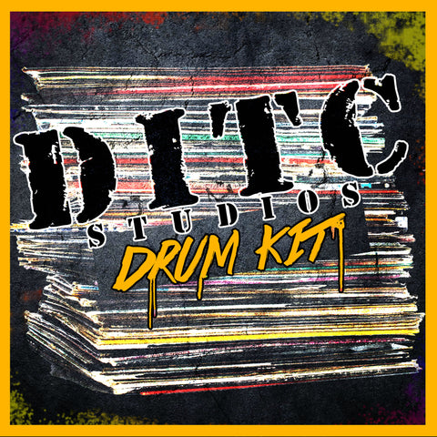 DRUM KIT (Digital Download)