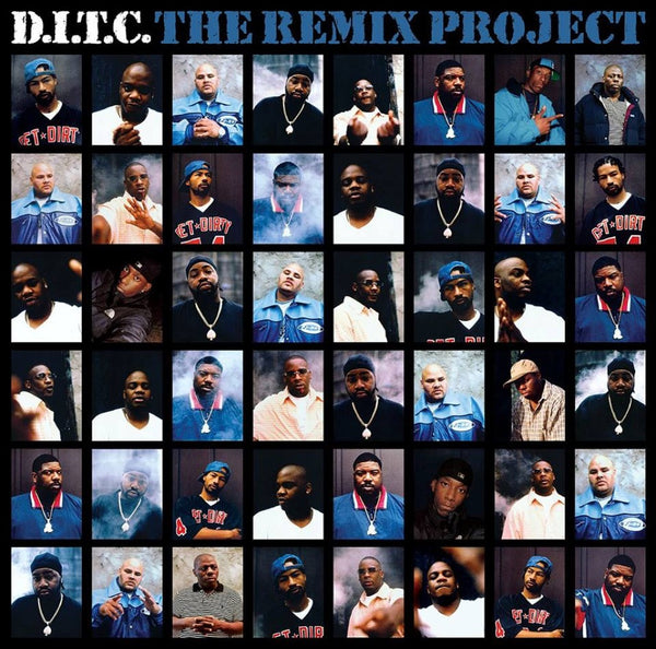 The Remix Project (Digital Download)