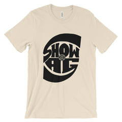 SHOW & A.G. Short Sleeve T-Shirt