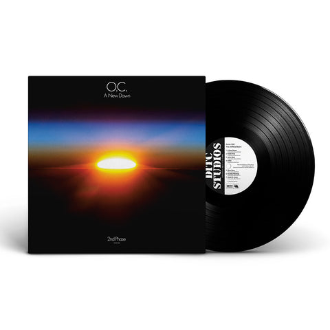 O.C. - A New Dawn (Vinyl / Black)