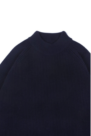 La Paz Prata Sweatshirt in Navy