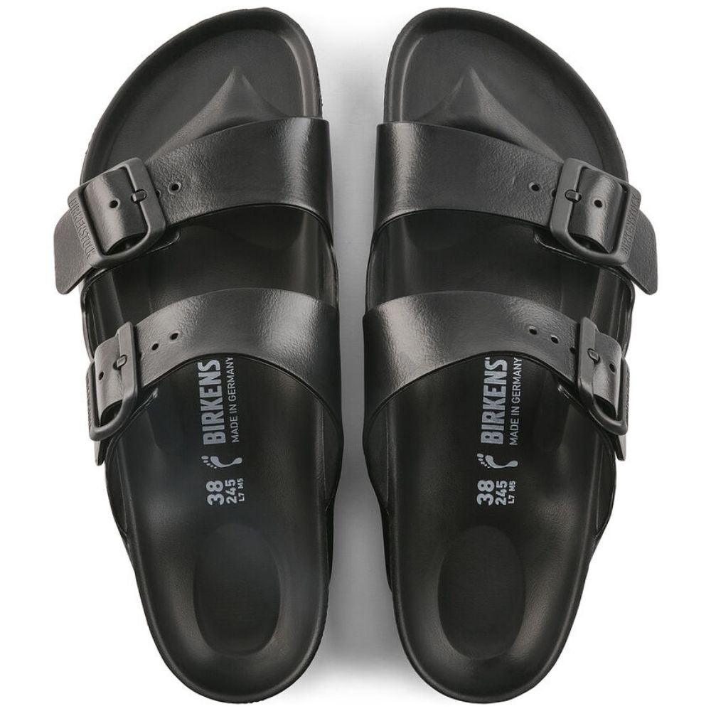 Birkenstock Arizona EVA Sandal in Black
