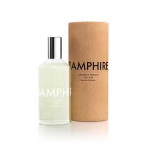 Laboratory Samphire Eau de Toilette 100ml