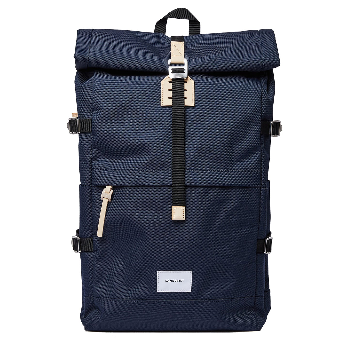 Sandqvist Bernt Backpack in Navy