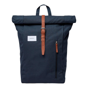 Sandqvist Dante Backpack in Navy