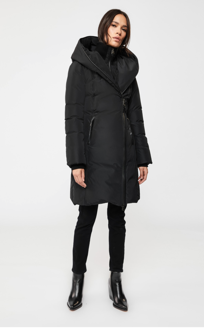 KAY DOWN COAT