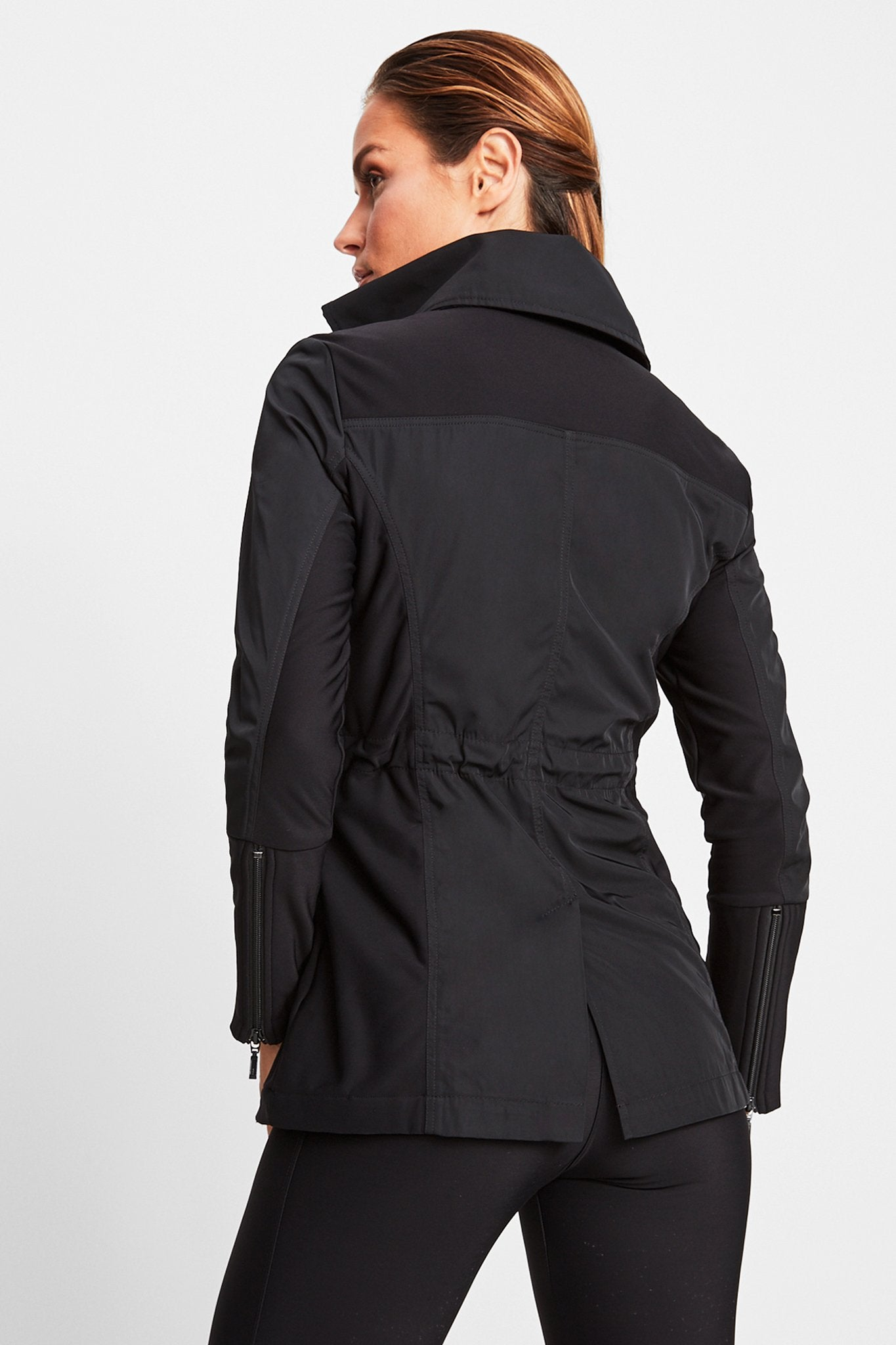 ANATOMIE CITY SLICK JACKET