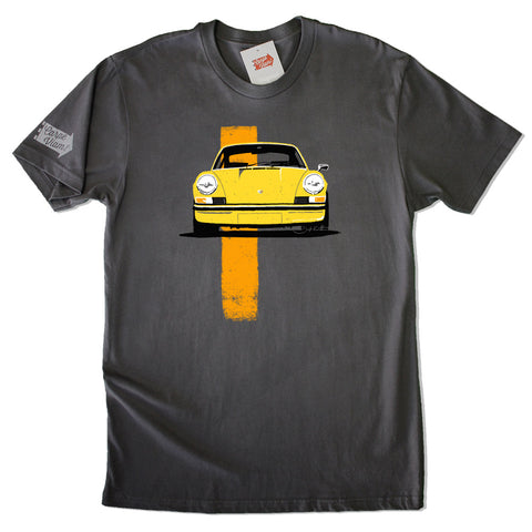 911RS Racer Stripe Tee