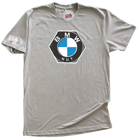 "Carpe Viam ""BMW Nut"" T-shirt"