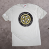"CLOSEOUT: FUCHS Edition ""A Squealing Tire is a Happy Tire"" – T-shirt"