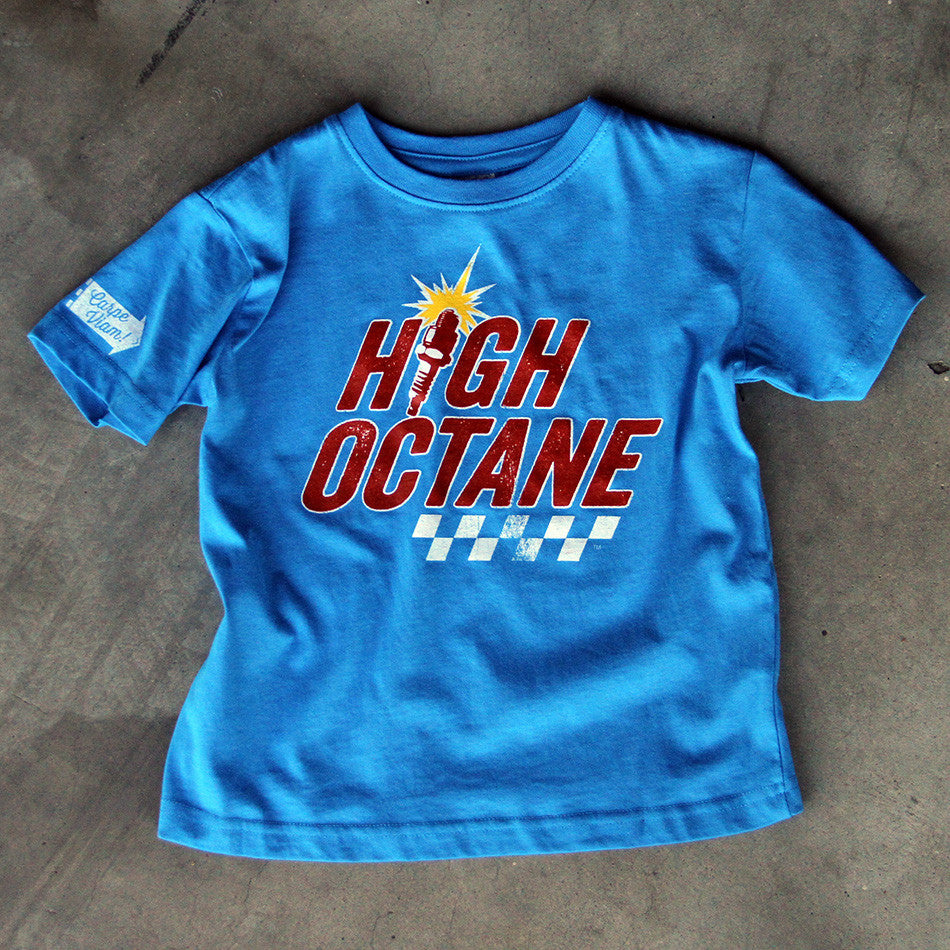The High Octane Youth T-shirt