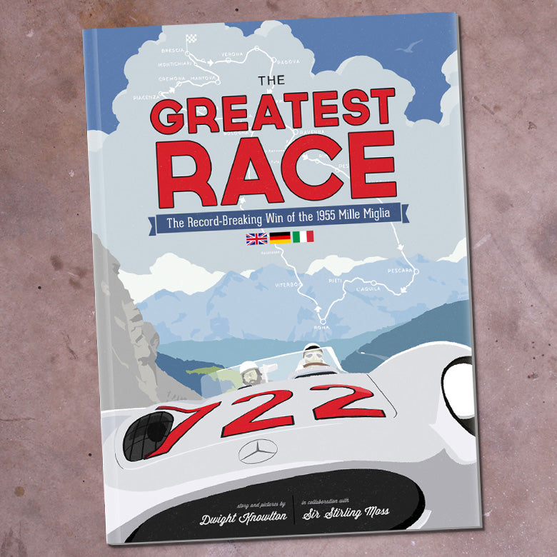 20 Pack Wholesale: The Greatest Race
