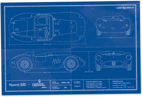 Large format blueprint poster download carpeviam for Where to print blueprints