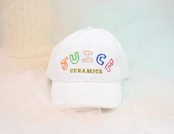 Juice Ceramics Hat