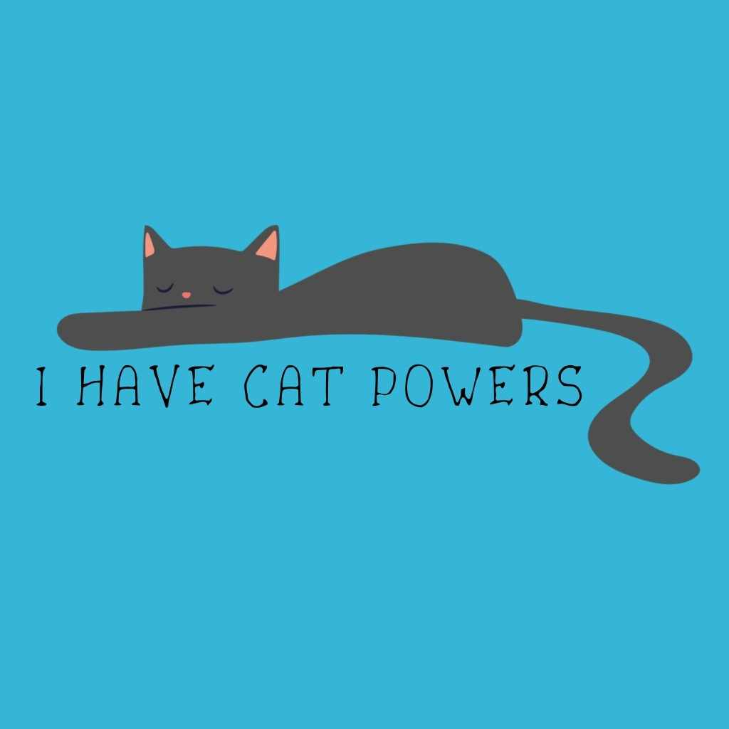 Cat Powers - Happy Meow Meow
