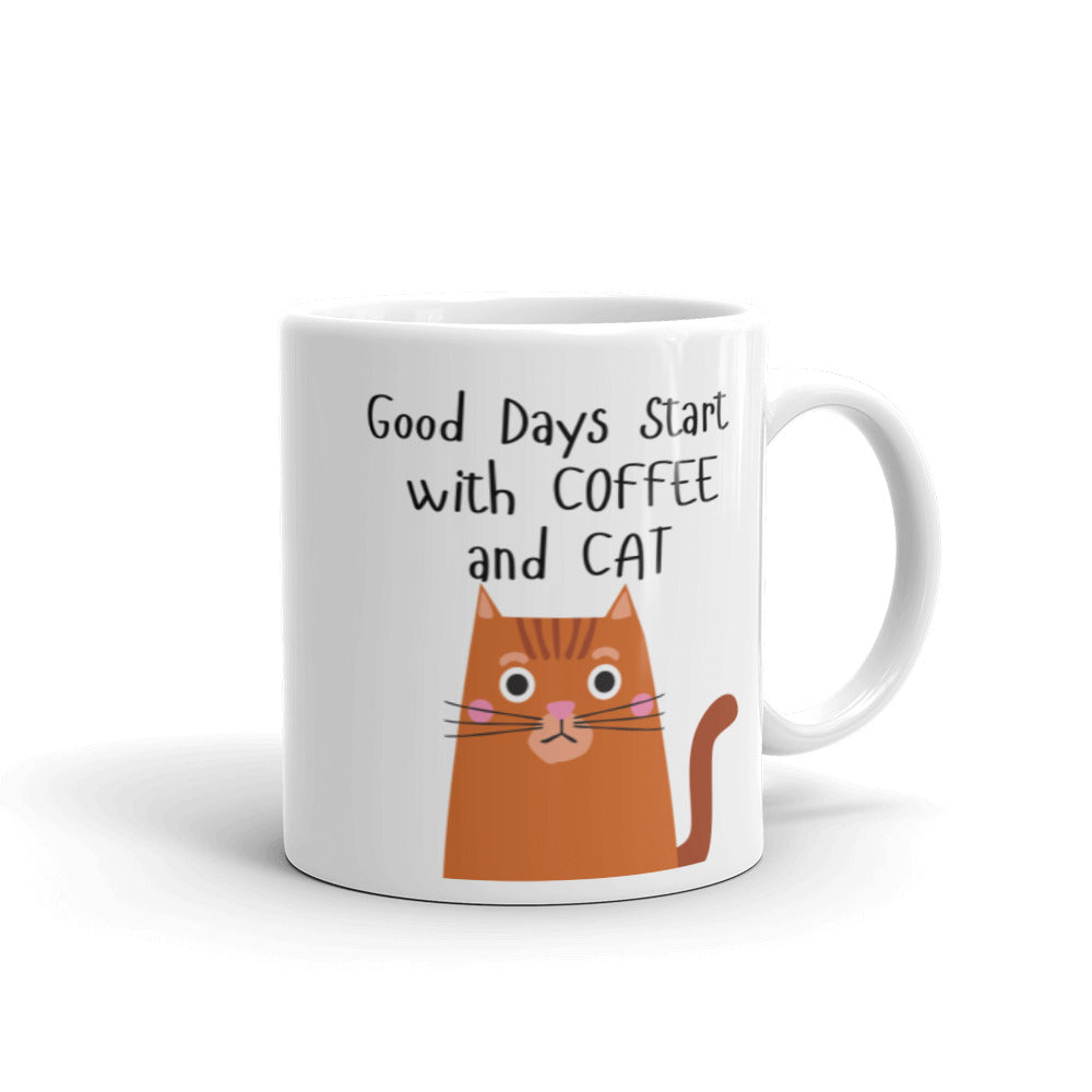 Good Days - Happy Meow Meow