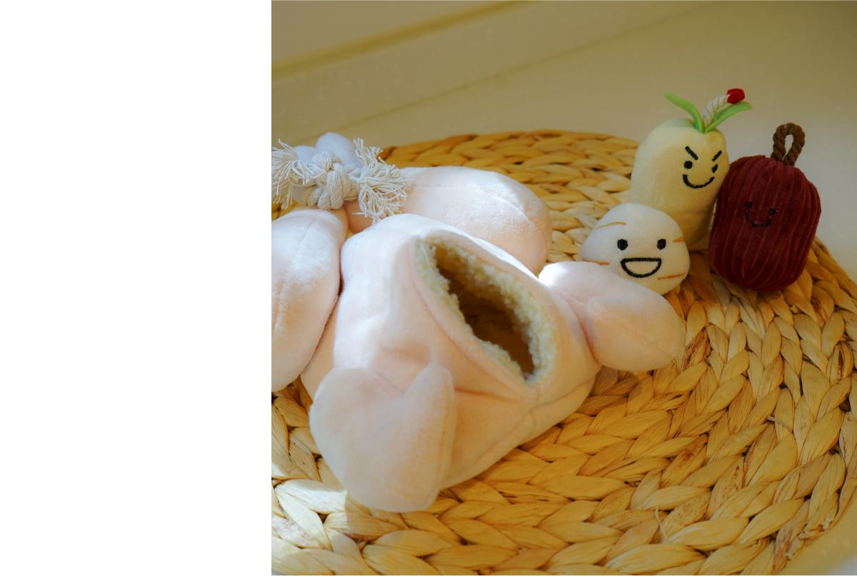 Korean Samgyetang Hunting Toy