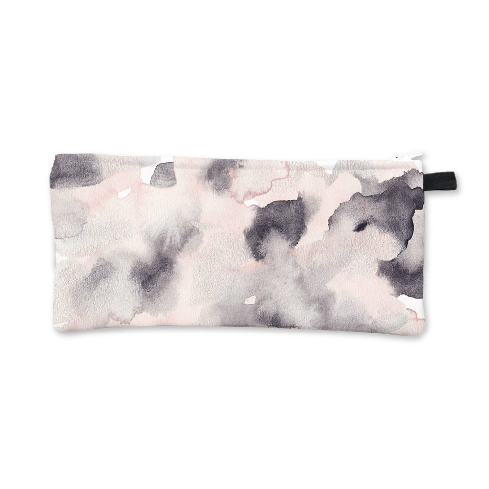 Metallic Wash Pencil Case Blank
