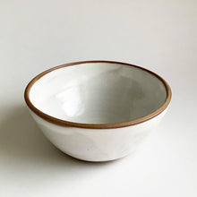 Load image into Gallery viewer, Small Bowl-Linen