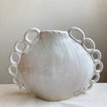 Load image into Gallery viewer, Urchin Vase- Opal