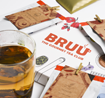 BRUU Serves Millionth Tea