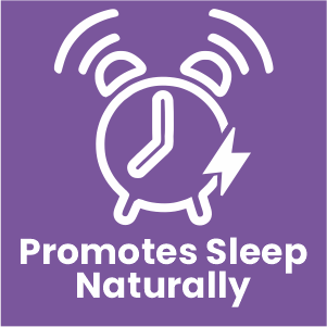 Sleep without artificial aides