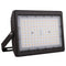 LED Flood Light Atlas Series | 50Watt | 7000Lm | Adjustable CCT 3000K-4000K-5000K | U-Bracket Mount | Bronze housing - nothingbutleds.com