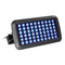 LED Flood Light LSL Series | 100Watt | Beam Angle 30° | Blue | Grey housing
