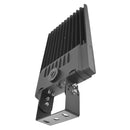 LED Area Light ZOHO 4th Gen Series | 300Watt | 51000Lm | 5000K | Yoke Mount | Black housing