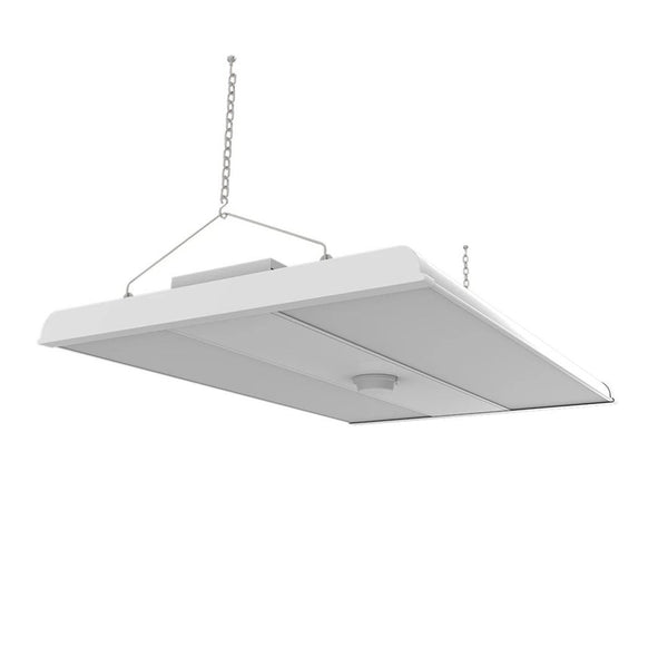 LED Linear High Bays SM Series | 2ft | 105Watt | 14700Lumens | 5000K - nothingbutleds.com
